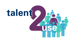 Talent2Use logo